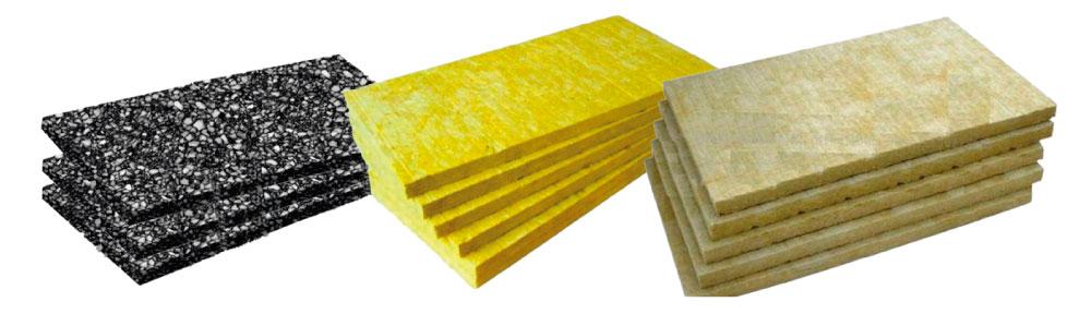 materiales de impermeabilización